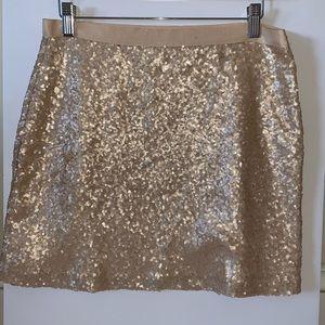 Dresses & Skirts - Jack BB Dakota Sequence Skirt